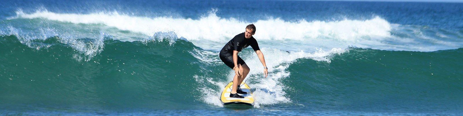 intensive surf coaching program