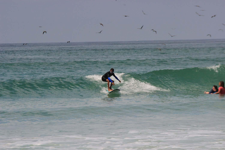 surfing coaching experience punta mita